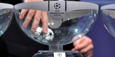 قرعة متوازنة.. وصدام ثأري بين يوفنتوس وريال مدريد في ربع نهائي الأبطال