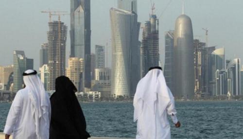 """قطر ترفع راية """"التقشف"""" في خطتها الخمسية الجديدة"""