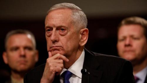 وزير الدفاع الأميركي: يجب أن نستمر بدعم التحالف العربي ضد الحوثي