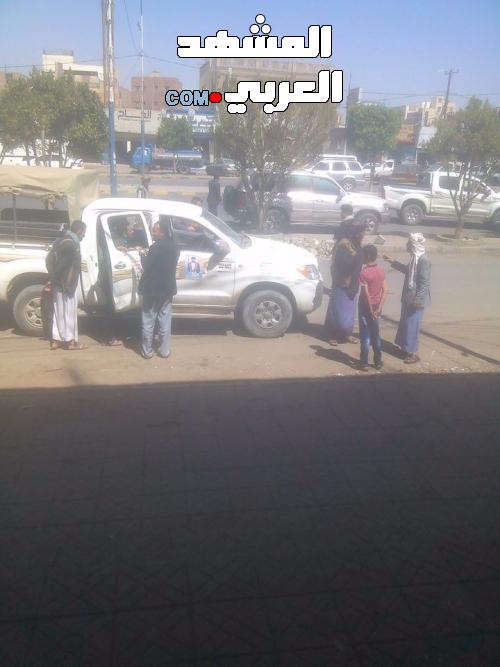 جماعة الحوثي تعلن الحرب على أصحاب مكاتب النقل الجماعي بصنعاء وتعتقل العشرات منهم