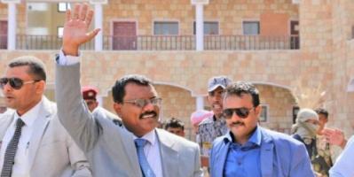 السلطة المحلية بمحافظة سقطرى تنعي المحافظ السقطري