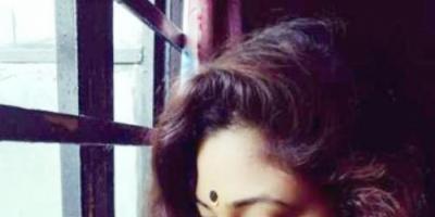 ممثلة تعلن انتحارها على فيسبوك