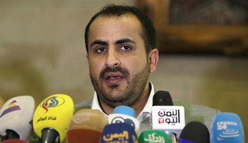 محمد عبدالسلام يوضح حقيقة الانباء التي تحدثت عن إجرائه لمفاوضات سرية مع السعودية