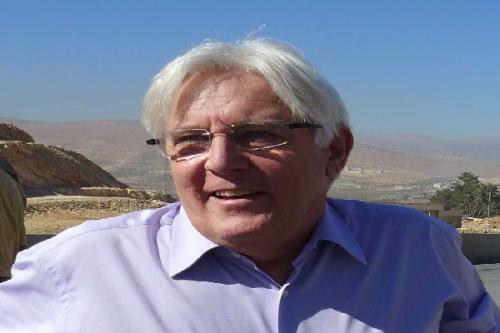 مارتن غريفيث: لا حل في اليمن الا بمفاوضات جادة مع الانتقالي الجنوبي
