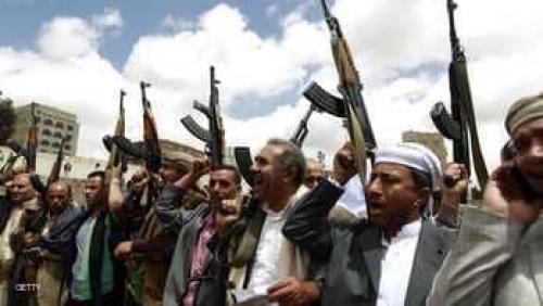 قتلى وجرحى من الحوثيين بعملية عسكرية في البيضاء