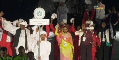 الأولمبياد الخاص يفتتح فعالياته في أبوظبي