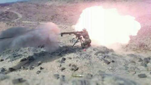انتصارات جديدة بالبيضاء وقوات الجيش ترفض عرضا حوثيا بوقف القتال وتواصل التقدم