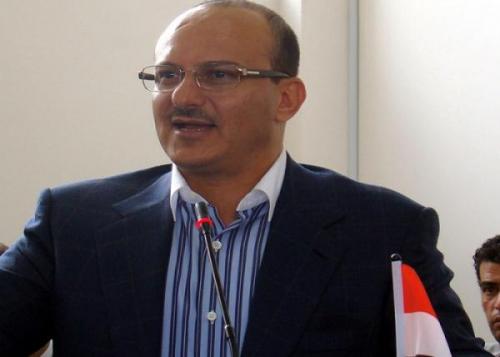 الحوثيون يجمدون أموال يحيى صالح ويصادرون ممتلكاته