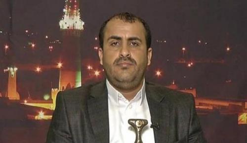 """ناطق الحوثيين يقوم بزيارة سرية إلى تركيا ويلتقي بـ""""حميد الأحمر"""""""