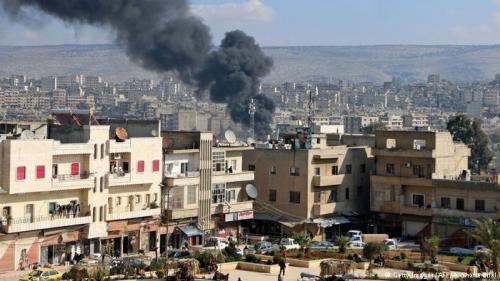 """الأكراد يلجأون لتكتيك جديد بعفرين.. """"كابوس"""" بانتظار تركيا"""