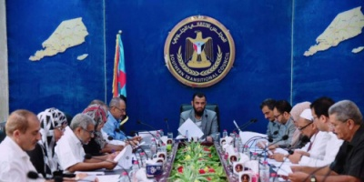 المجلس الانتقالي الجنوبي يؤكد رفضه لأي محاولات تستهدف وحدة الأرض الجنوبية