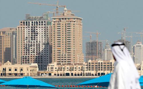 الدوحة ترفع راية «التقشف» في خطتها الخمسية الجديدة