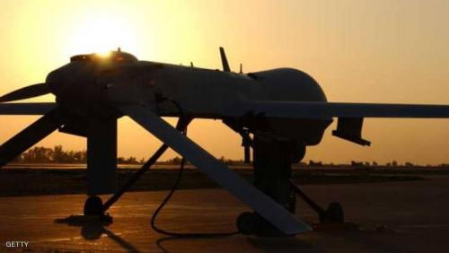 مقتل قيادي في تنظيم القاعدة بمأرب بغارة لدرون