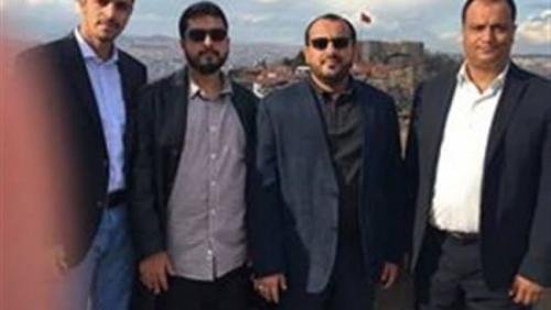 مصادر تكشف سبب تواجد قيادات حوثية بارزة في تركيا