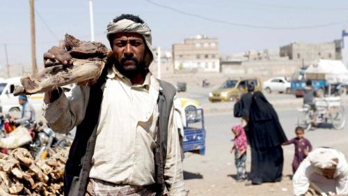 صحيفة دولية : مؤشرات حراك سلمي جديد باليمن في زيارة وفد أوروبي لصنعاء