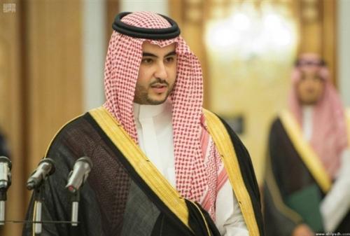 السفير السعودي بواشنطن : إيران تريد حزب الله آخر في اليمن