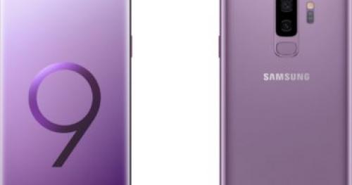 تقرير: مبيعات ضعيفة لجلاكسى s9 و s9 بلس بكوريا الجنوبية