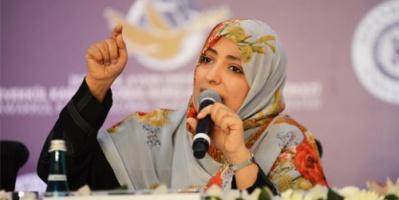 كرمان تعلق على استقالة الوزير «جباري» من حكومة الشرعية
