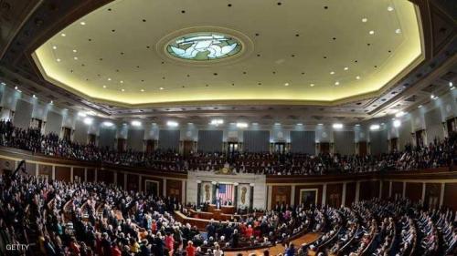 """مجلس الشيوخ الأميركي """"يحبط نهائيا"""" مشروع قانون وقف دعم التحالف"""