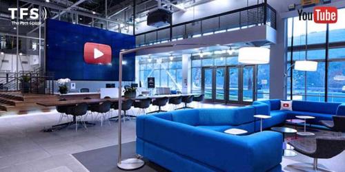 يوتيوب تعلن إفتتاح أول أستوديو Youtube Space لمنشئي المحتوى في المنطقة العربية