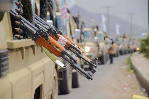 ضغوط دولية لإلزام الفرقاء اليمنيين بالحل السياسي