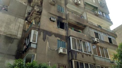 الإعدام لقاتل طالبة يمنية في القاهرة