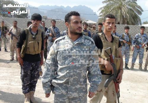 تعيين محمد حسين الخيلي قائدا لقوات الطوارئ والدعم الأمني بعدن
