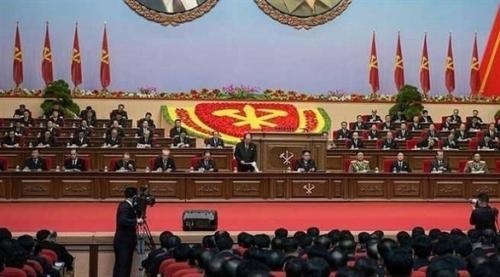 برلمان كوريا الشمالية يعقد جلسة نادرة في أبريل