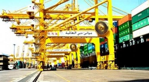 موانئ دبي العالمية تُنشئ وتُدير ميناءً جديداً في المياه العميقة بالكونغو