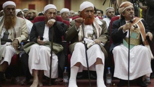 إعلامي عربي:  الإخوان المسلمون لم يخوضوا الحروب مع الحوثيين بنيّة صافية