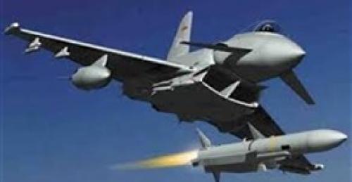 مقاتلات التحالف تستهدف آليات وتجمعات لمليشيا الحوثي في الجوف
