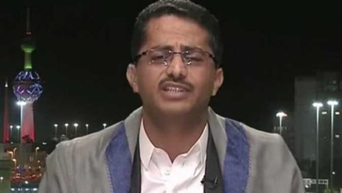 البخيتي: الحوثيون يدمرون إرثنا الثقافي