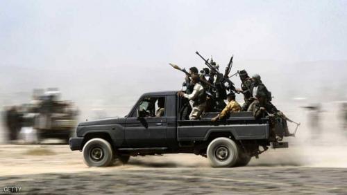 قوات التحالف تدمر زورقين مفخخين لميليشيات الحوثي