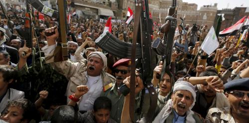بالوثائق.. الحوثي يوقع صفقة بيع نفط بملايين الدولارات