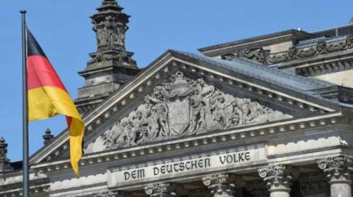 ألمانيا تسجل أكبر فائض مالي منذ الوحدة
