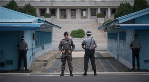 بيونغ يانغ توافق على محادثات بين الكوريتين الأسبوع المقبل