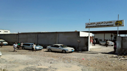نقابة النقل الثقيل ترحب بتصريحات قائد الحزام الأمني بالضالع