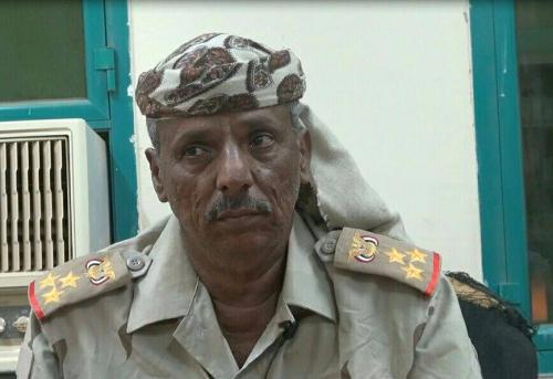 إعلام لحج ينفي ما يروج له حول لقاءات سرية للمحافظ التركي مع الحوثيين