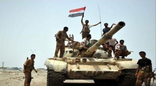 سقوط أهم معسكرات الحوثيين في أكبر محافظة شمالية
