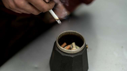 التدخين يتسبب بأمراض نفسية خطيرة!
