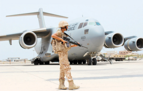 «الحوثيون» يتقزمون والنصر في الأفق