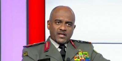 أحمد عسيري:  اليمن ملف حساس بالنسبة للسعودية ولن نقبل أن تتحكم فيه ميليشيا مسلحة