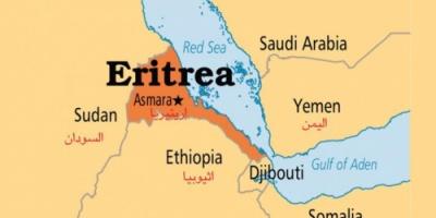 إريتريا تتهم السودان وقطر بدعم جماعة متشددة تعمل ضدها