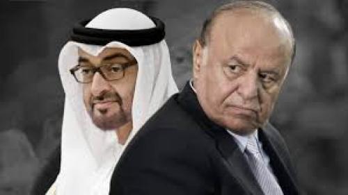 من هو المسئول اليمني الذي قاد وساطه ناجحة بين الإمارات والرئيس هادي!
