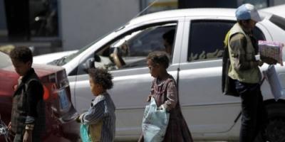 مدير منظمة يونيسيف: رؤية آلاف الأطفال يتسولون في شوارع صنعاء يفطر القلب