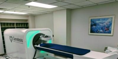 شاب عمره 22 عاما يخترع جهاز يمكنه تشخيص امراض القلب في 90 ثانية!