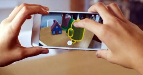 جلاكسي S9 وS9 + سيدعمان تكنولوجيا الواقع المعزز فى الأسابيع المقبلة