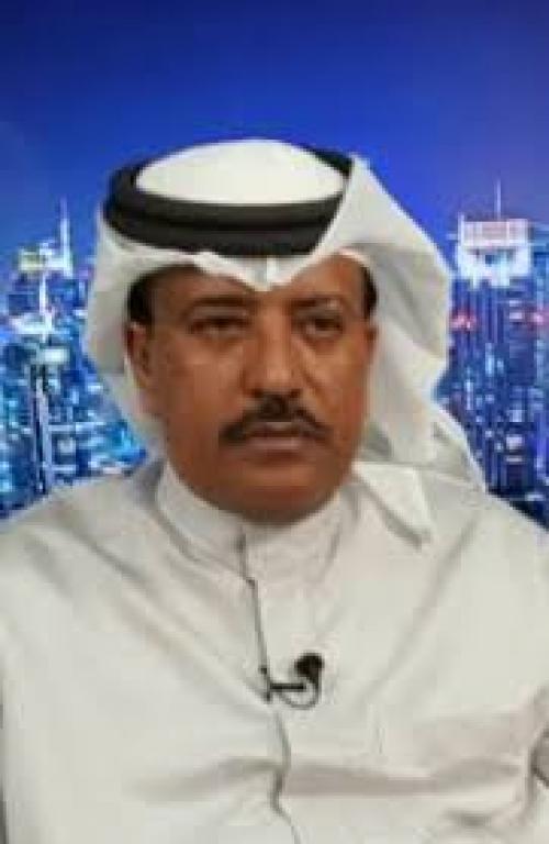الإصلاح والشرعية والتحضير لإسقاط عدن وإحتلال دول الخليج