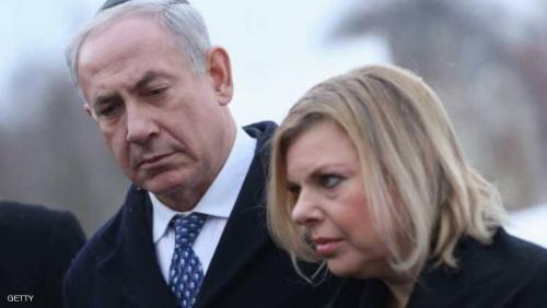 للمرة الثانية.. الشرطة تستجوب نتانياهو وزوجته