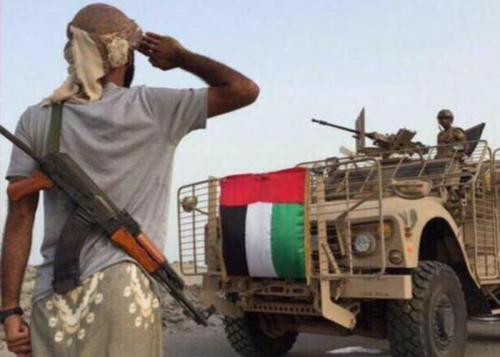 العلاقات اليمنية الإماراتية.. نموذجاً في التضحية والعطاء